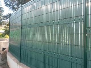 Création de Cloture - Fabricant clôture jardin Ste-Maxime (Var)