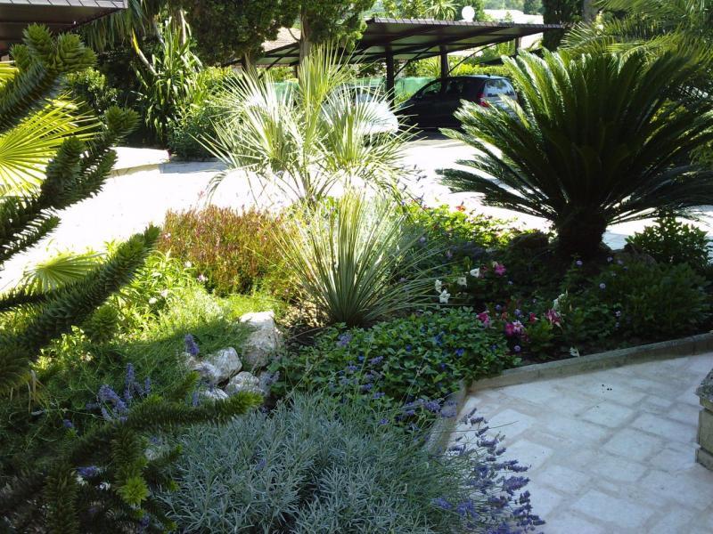 Jardins Secs Photos | Idées décoration intérieure
